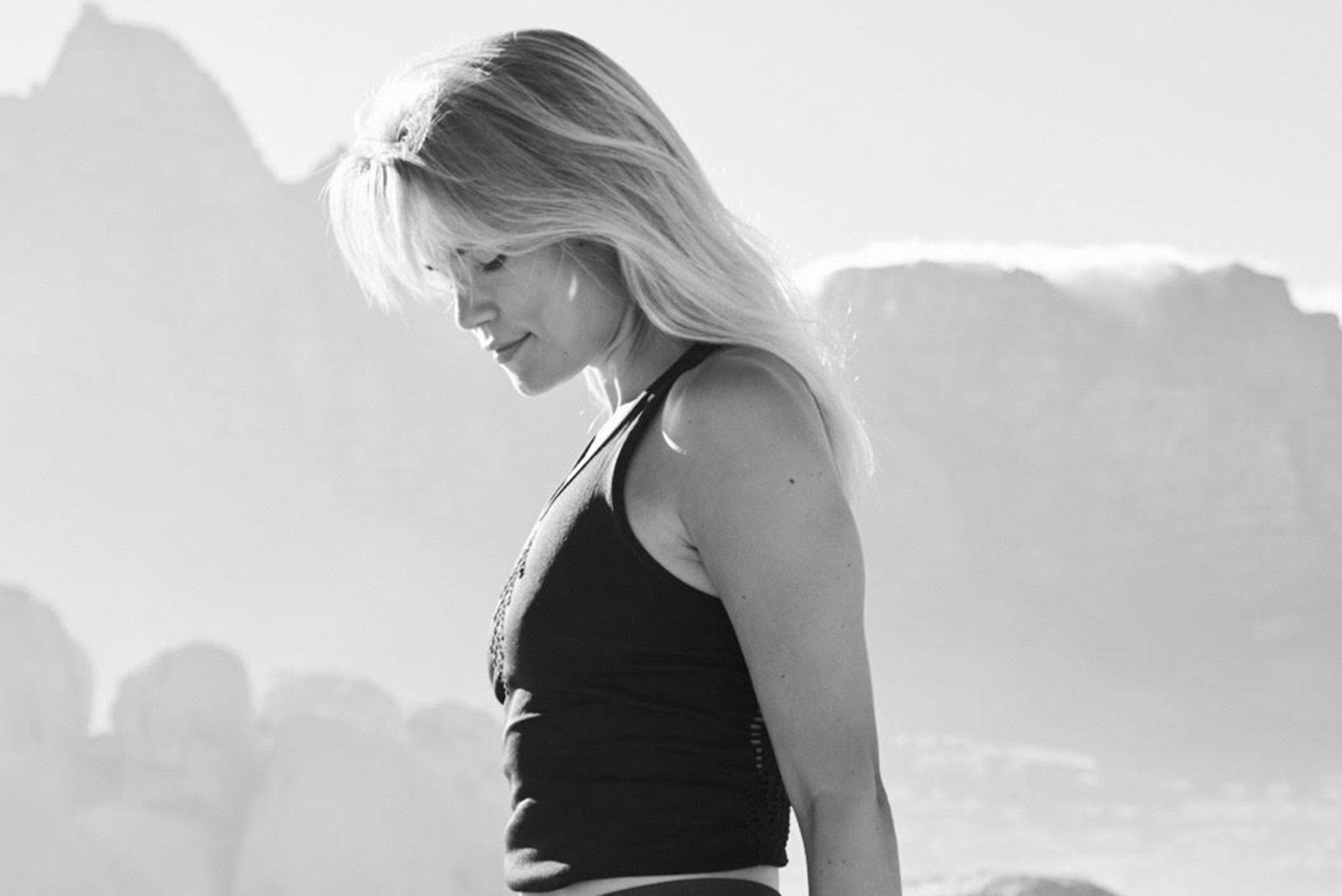 """Pilots People – Hanna Toivakka: """"Toivon täyttäväni oman potentiaalini."""""""